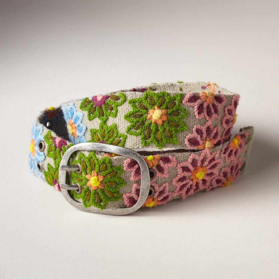 FLOWER POND BELT