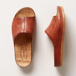 TUTSI SANDALS BY KORK-EASE