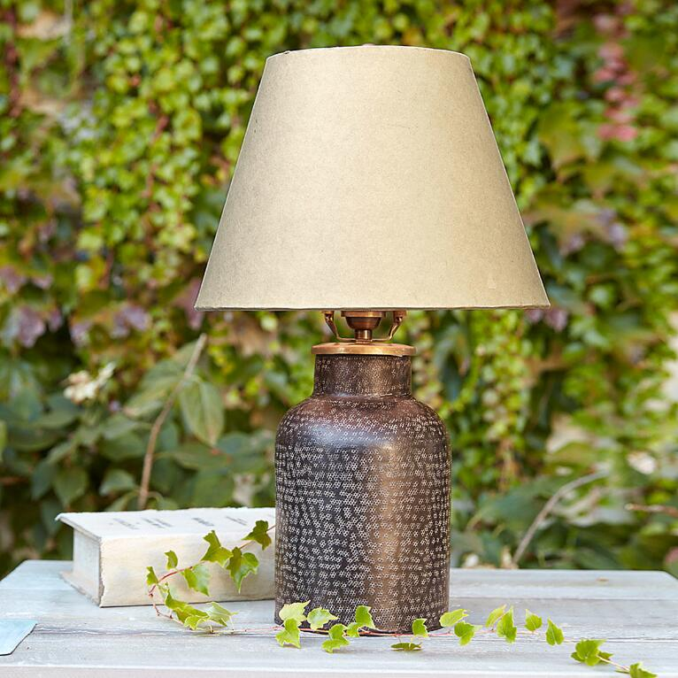 DOMINICUS TABLE LAMP