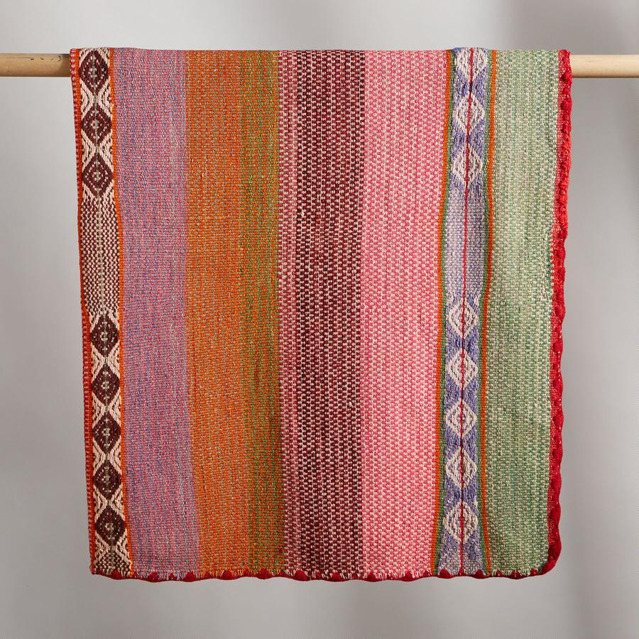 TUMBES THROW