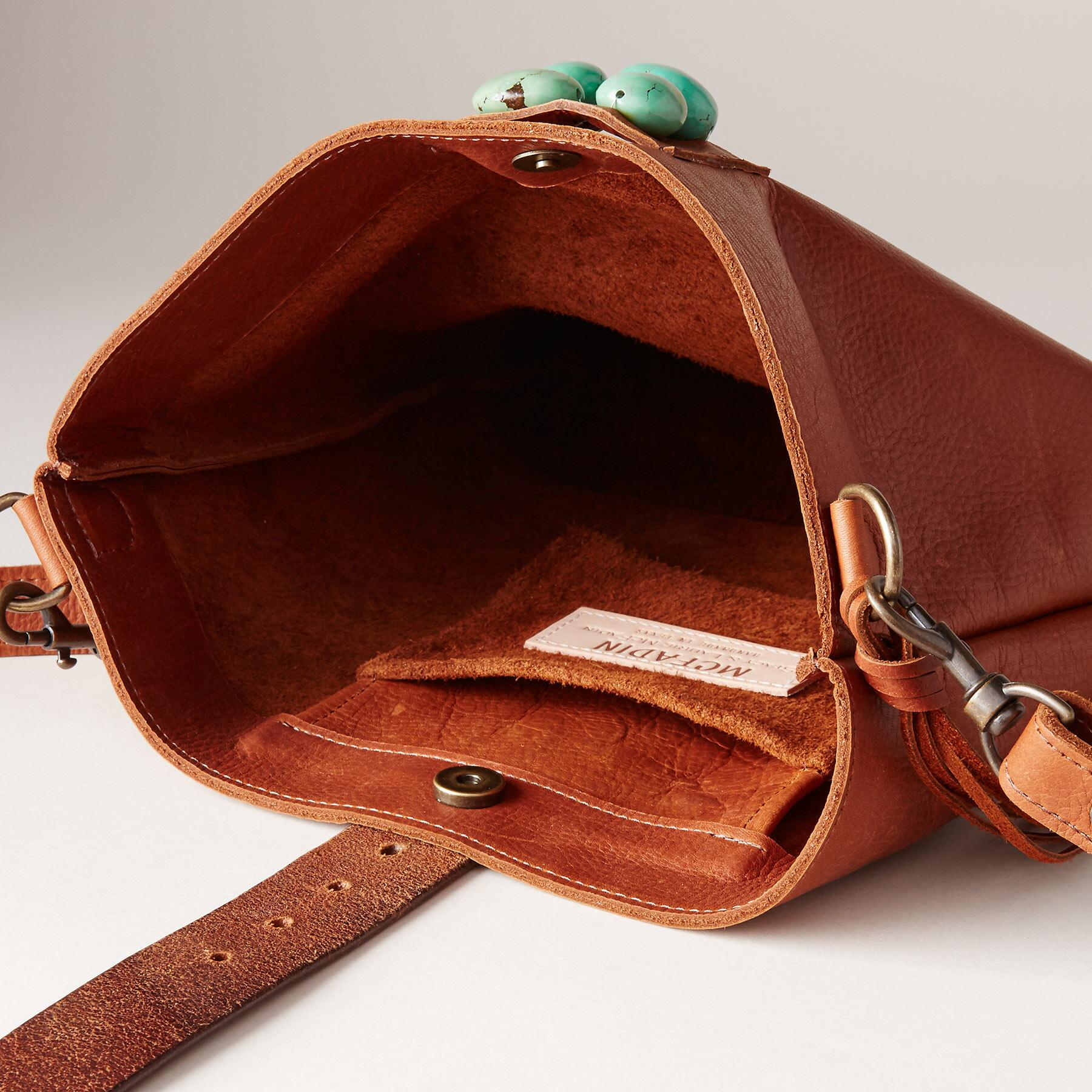 HICKORY HILL BAG: View 3