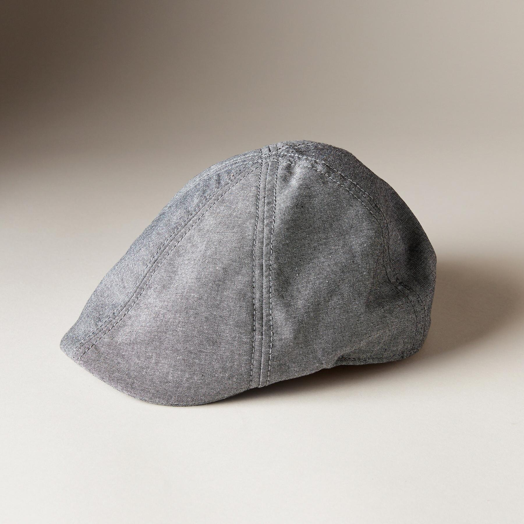 ROADSTER CAP: View 1