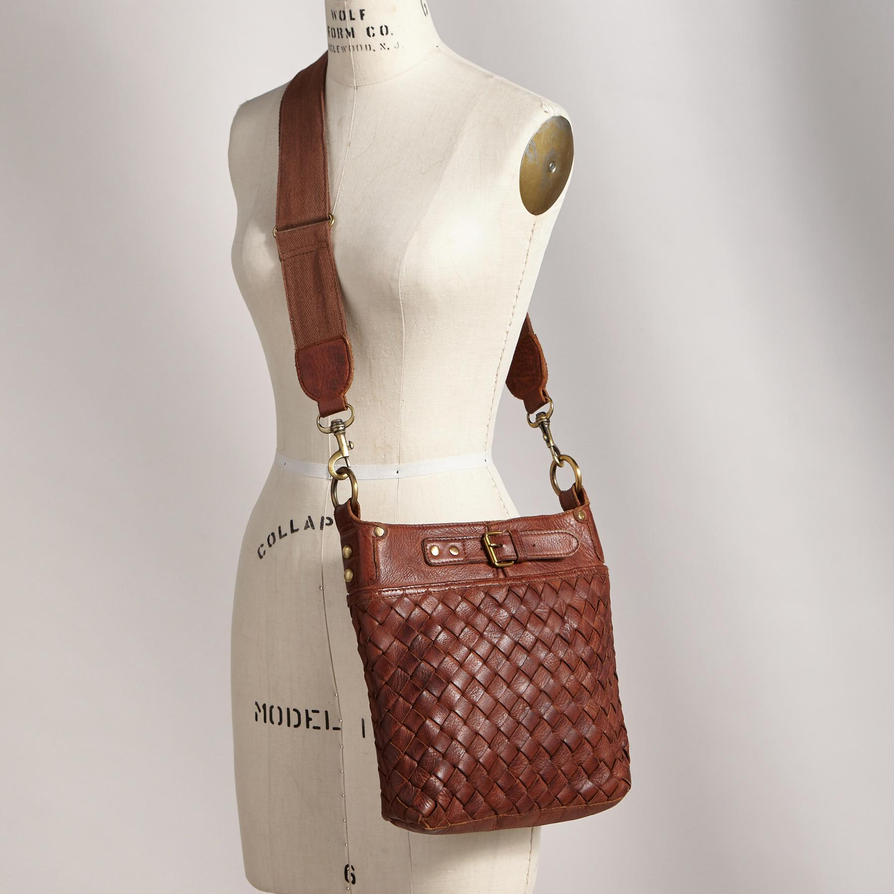 YUNA CROSSBODY BAG: View 4