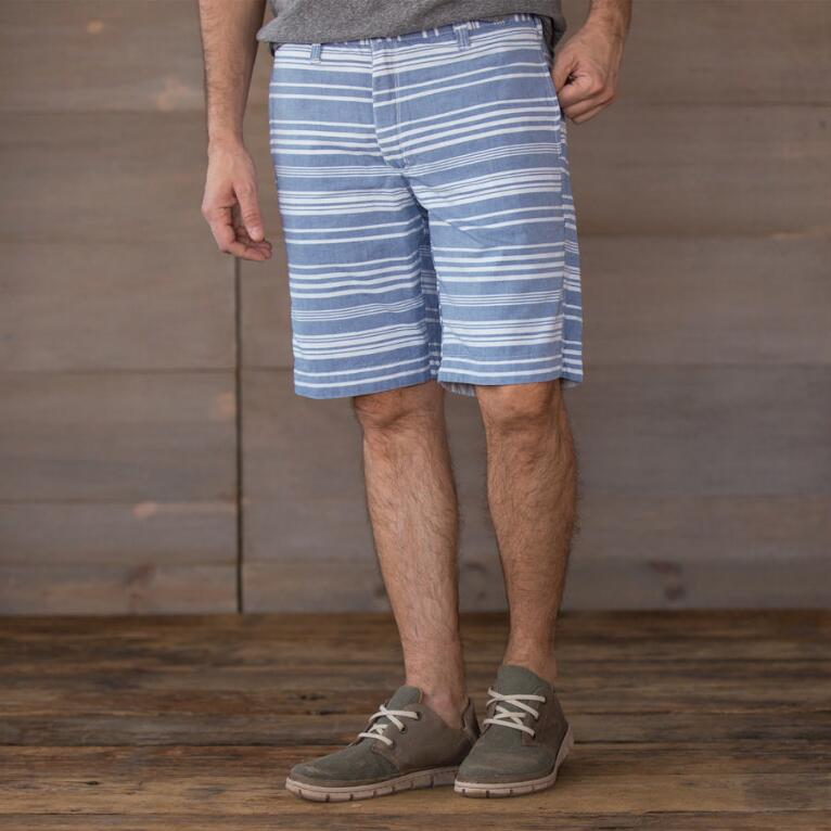 ROBUST REVERSIBLE SHORTS
