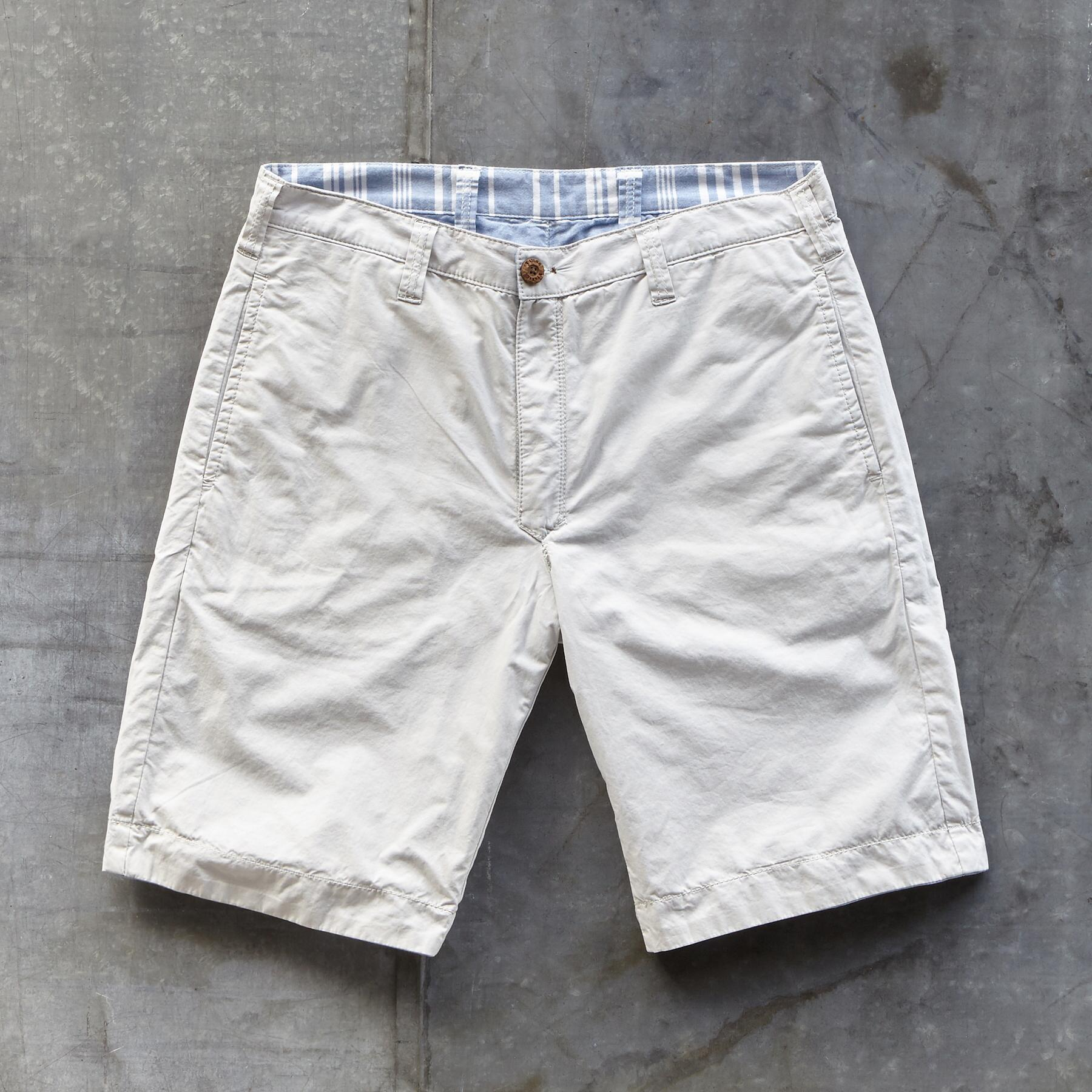 ROBUST REVERSIBLE SHORTS: View 3