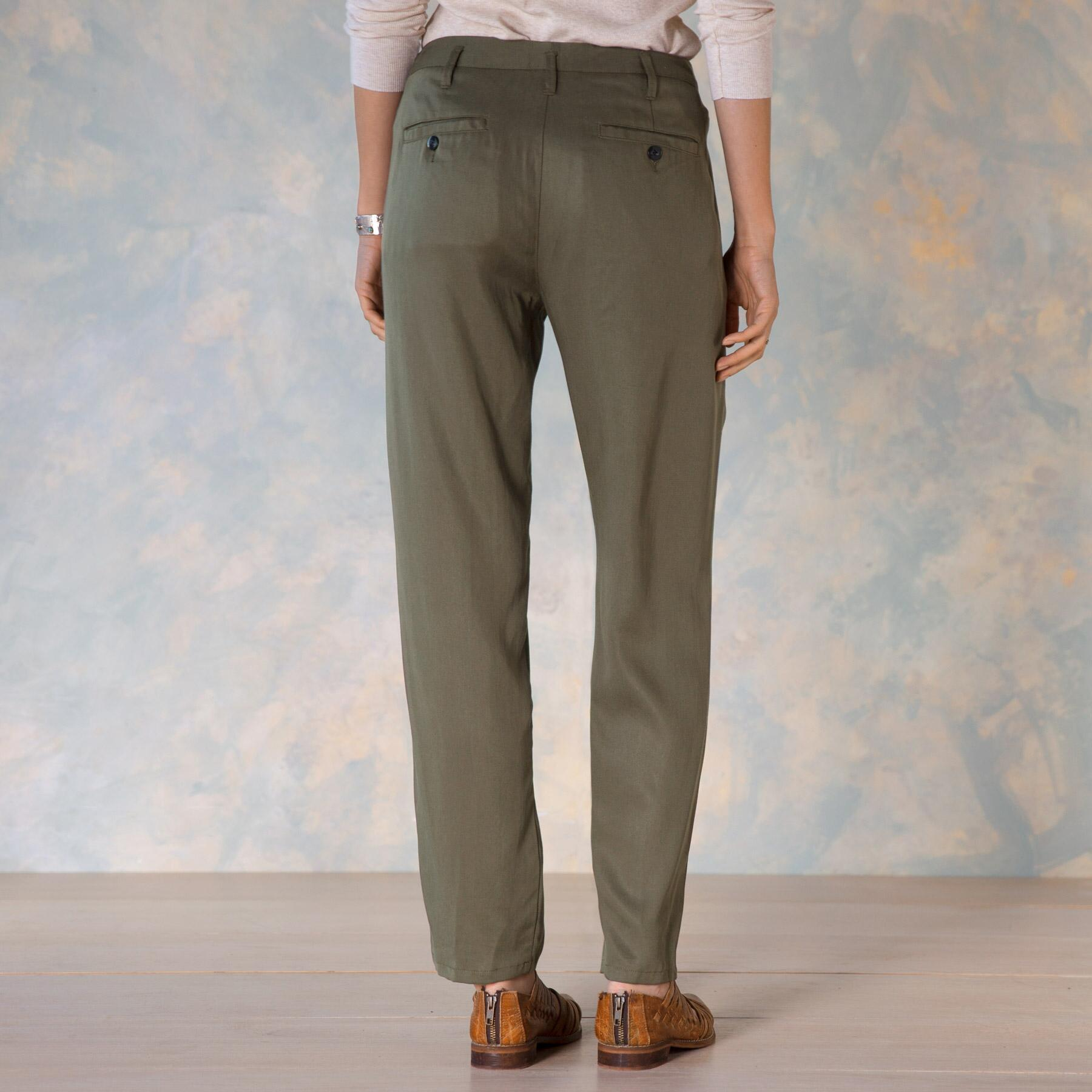 WESTPORT PANTS PETITE: View 2
