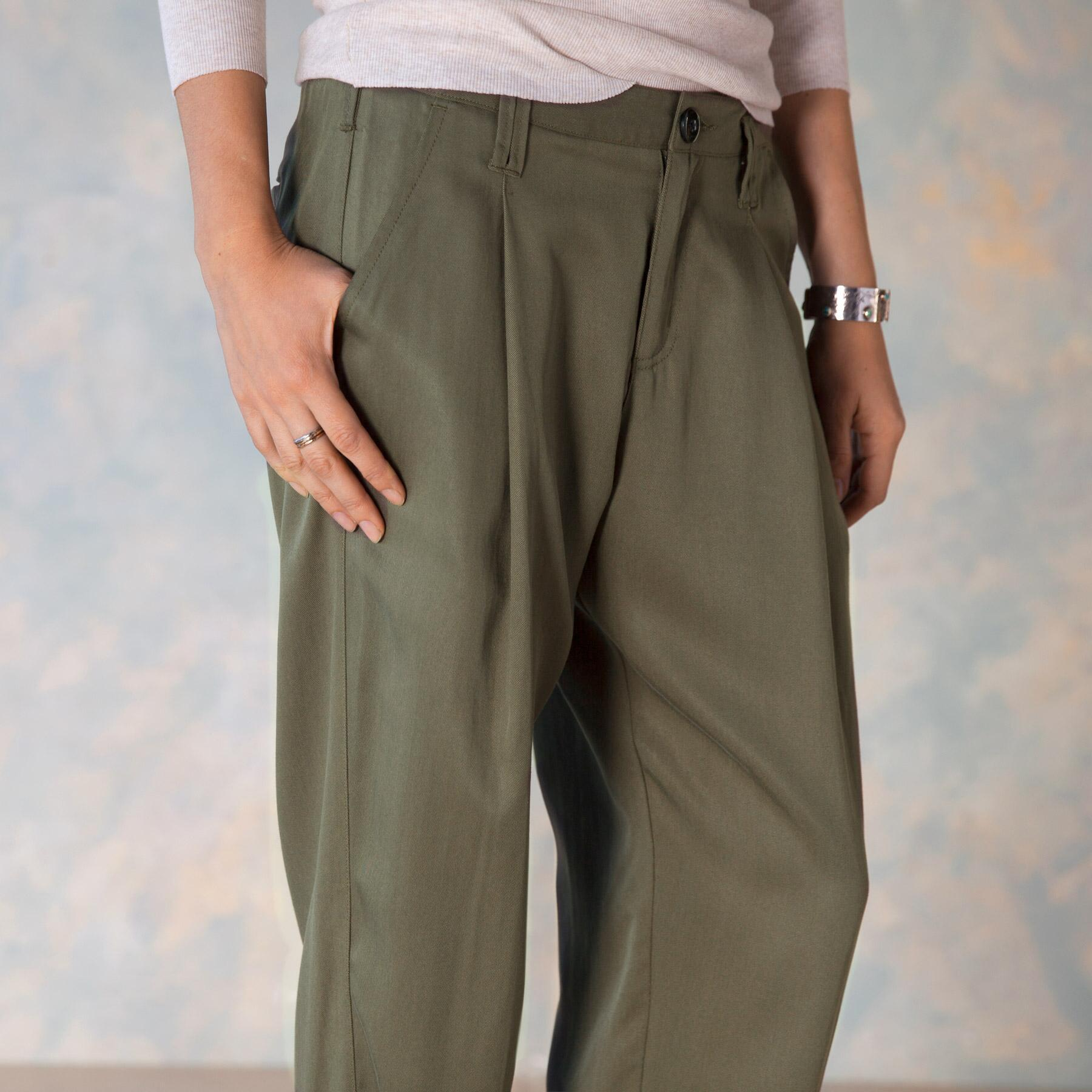 WESTPORT PANTS PETITE: View 3