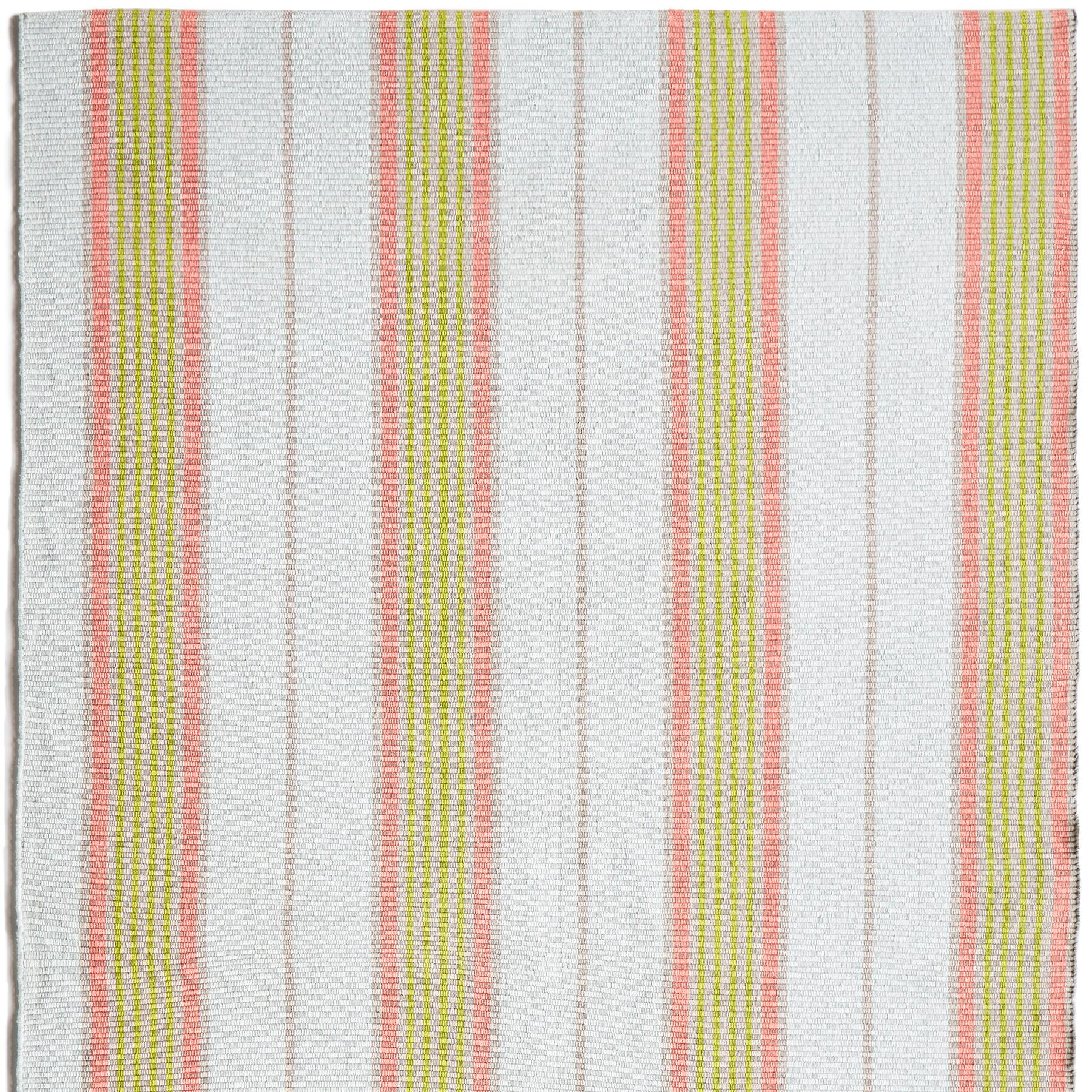COSTA MESA STRIPES WOVEN RUG, LARGE: View 1