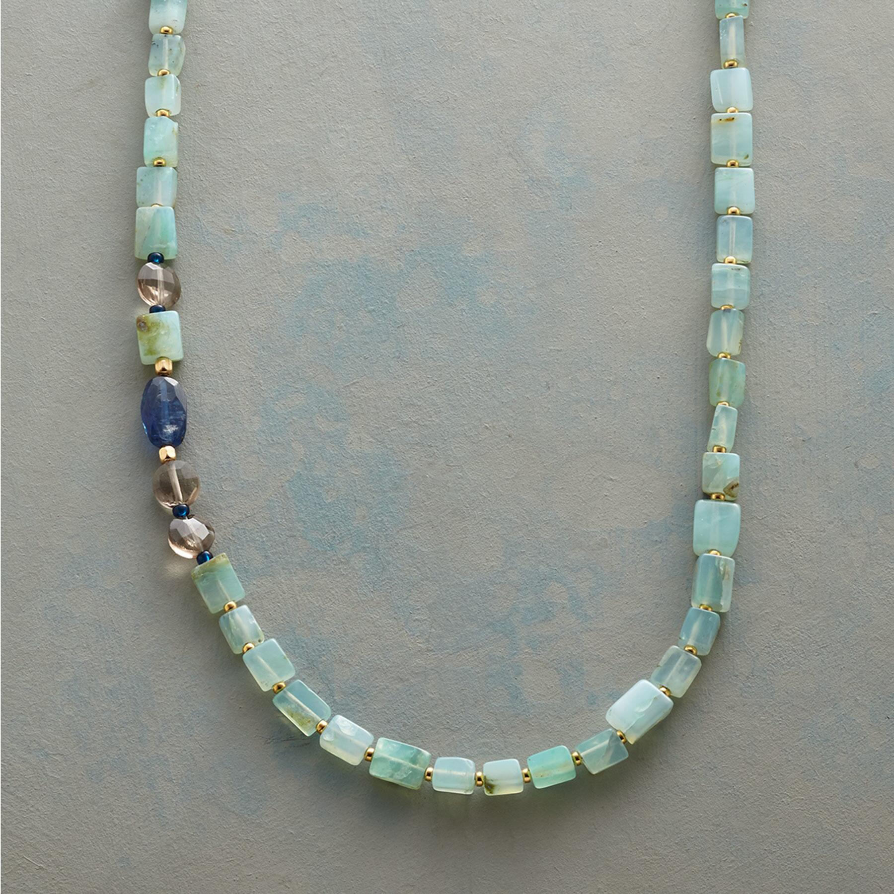 JOURNEY TO PERU NECKLACE: View 1