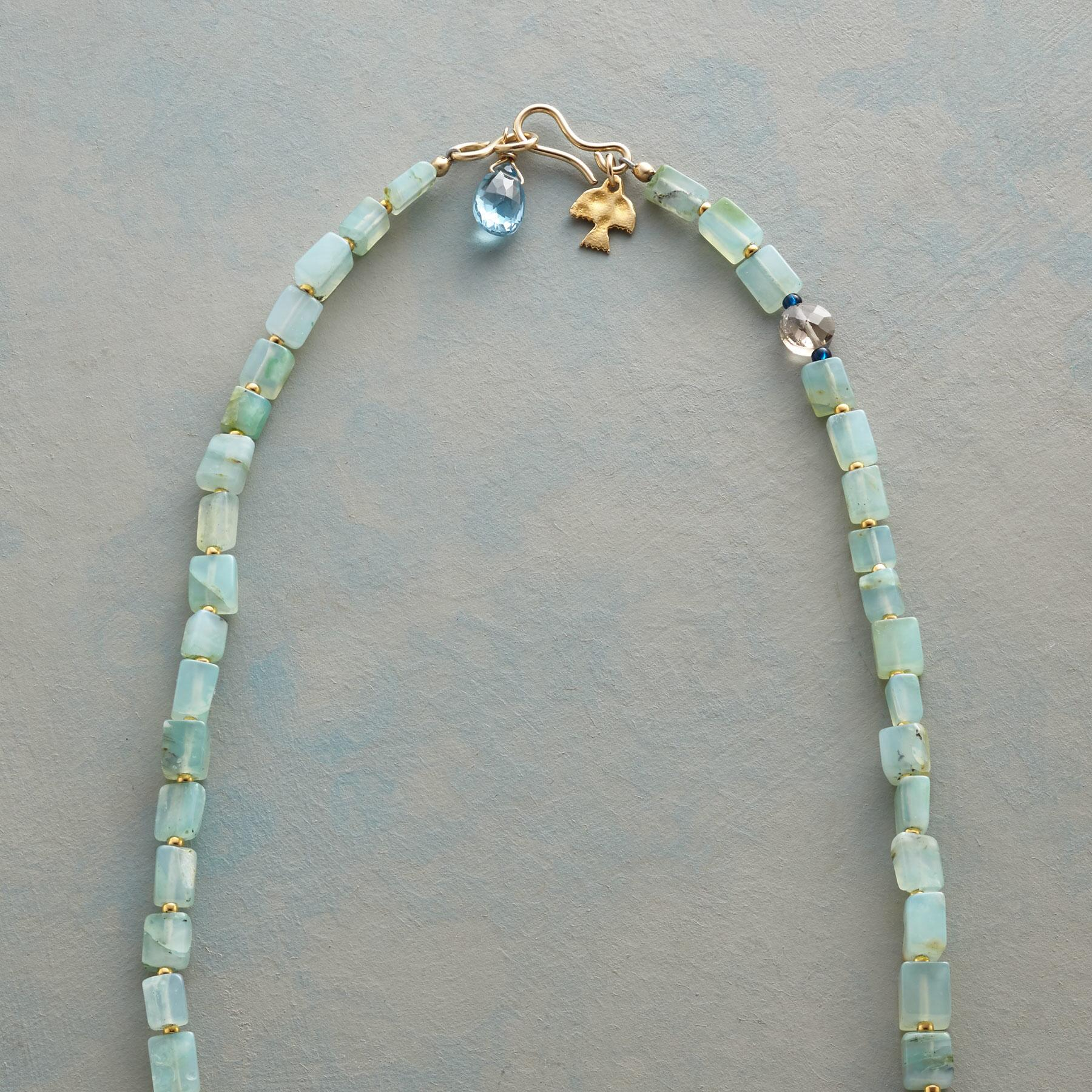 JOURNEY TO PERU NECKLACE: View 3