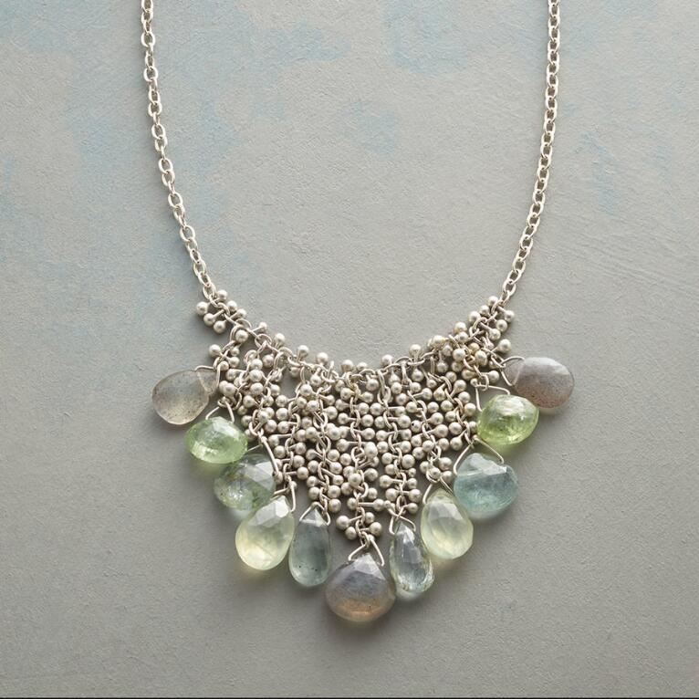 WATERWAYS NECKLACE