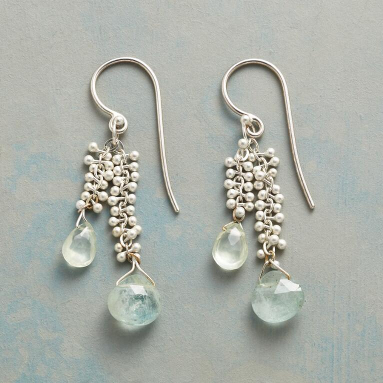 WATERWAYS EARRINGS