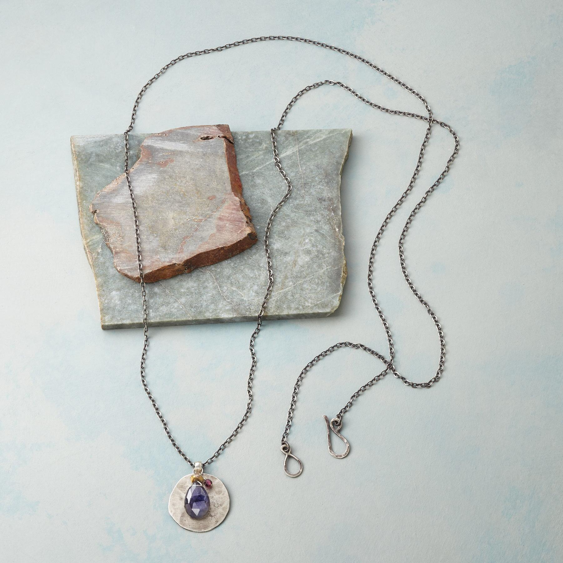IN THE SPOTLIGHT NECKLACE: View 2