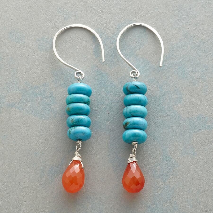 DESERT BRIGHTS EARRINGS