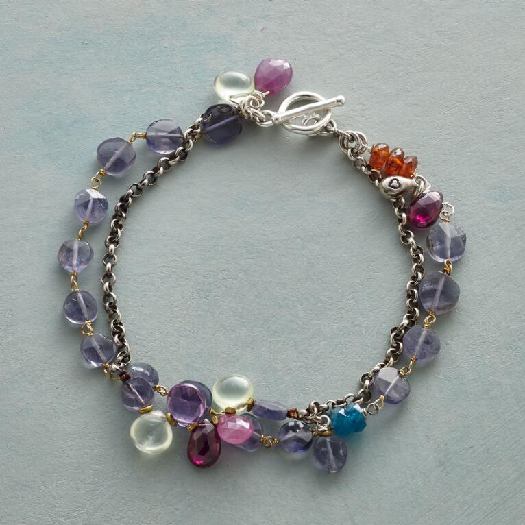 MIXED MATCH BRACELET