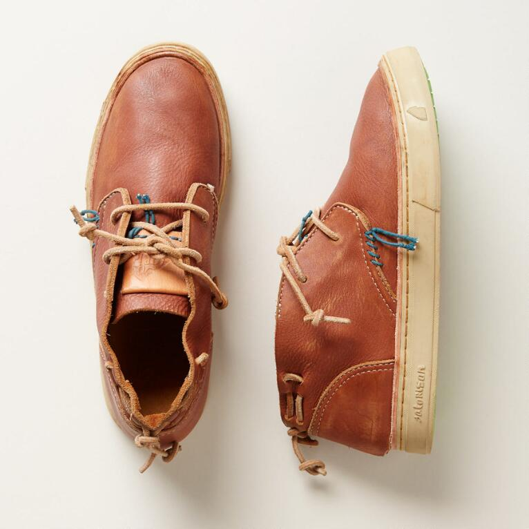 WREN SHOES