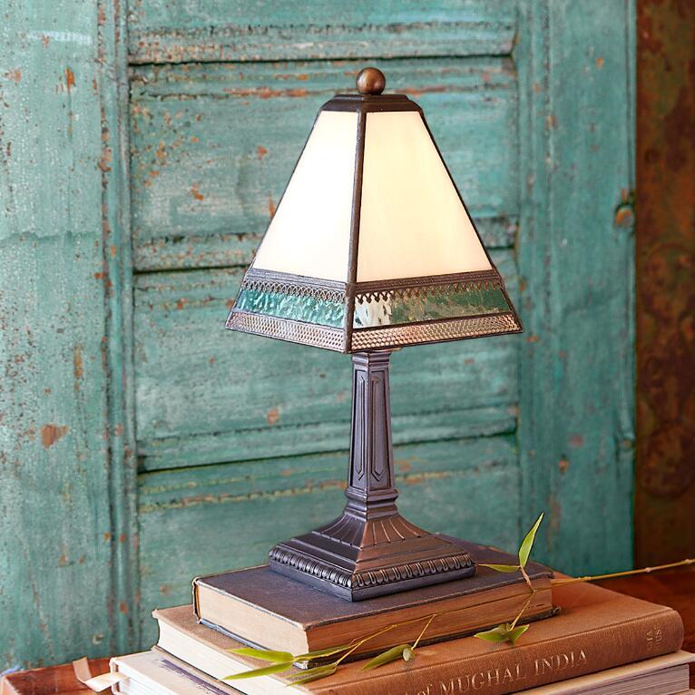 DENNISON PETITE TABLE LAMP
