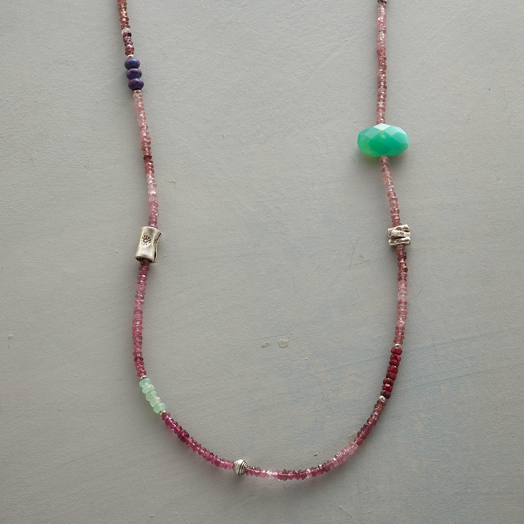 GRAND GALA NECKLACE: View 1