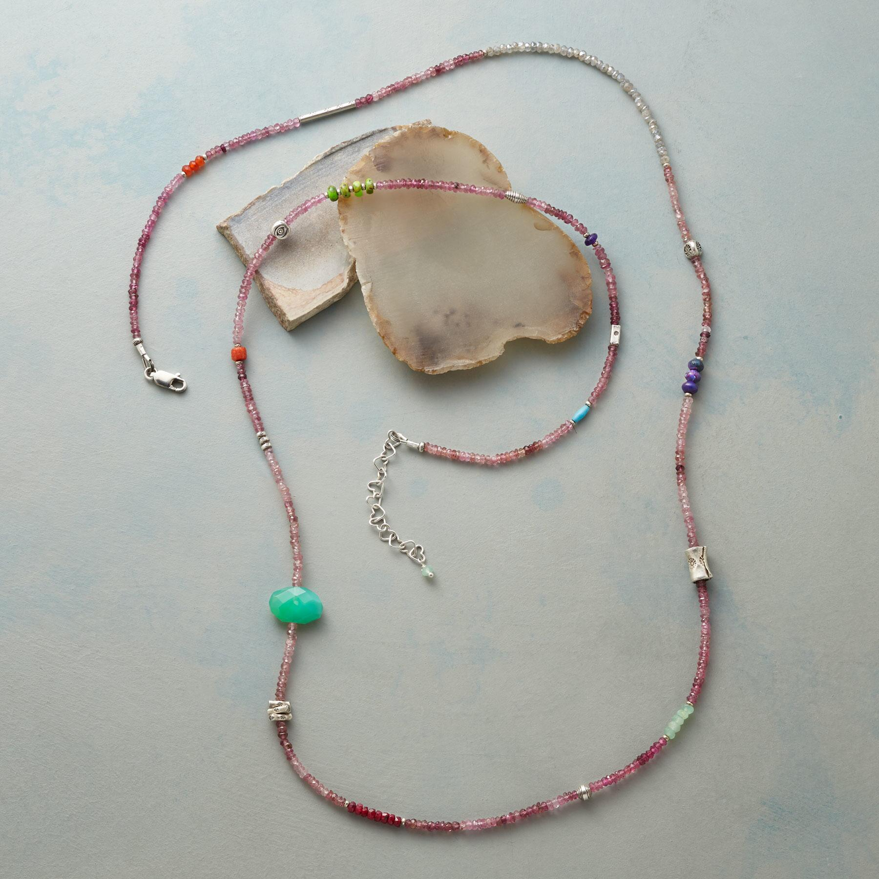 GRAND GALA NECKLACE: View 2