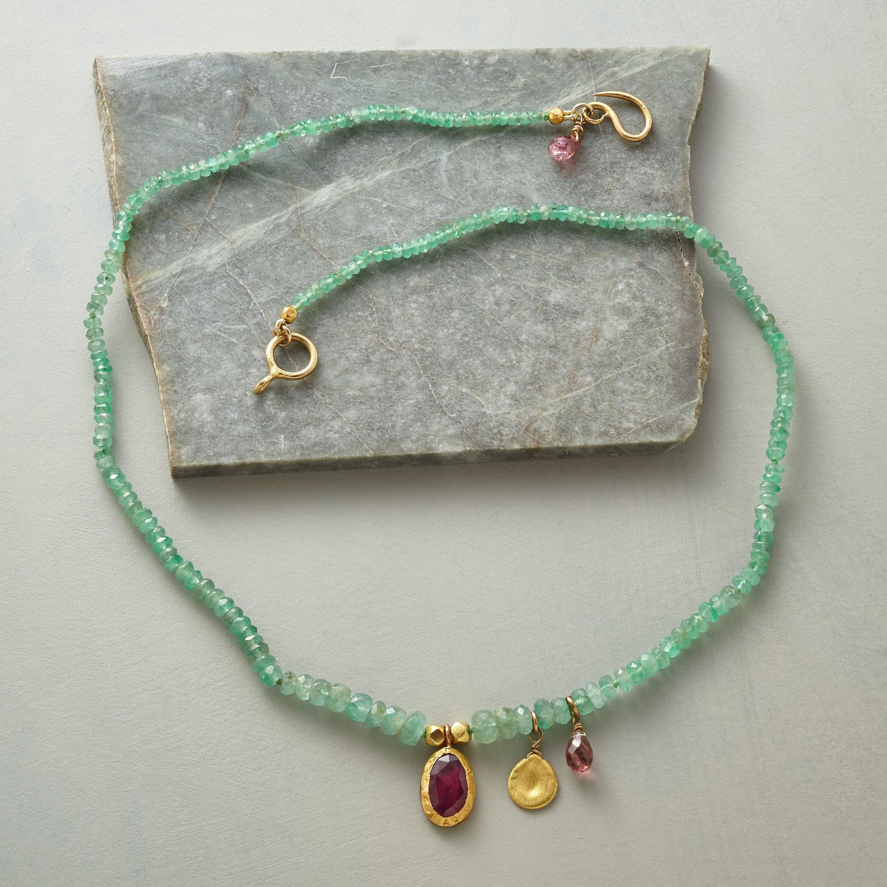 VERDANCY NECKLACE: View 2