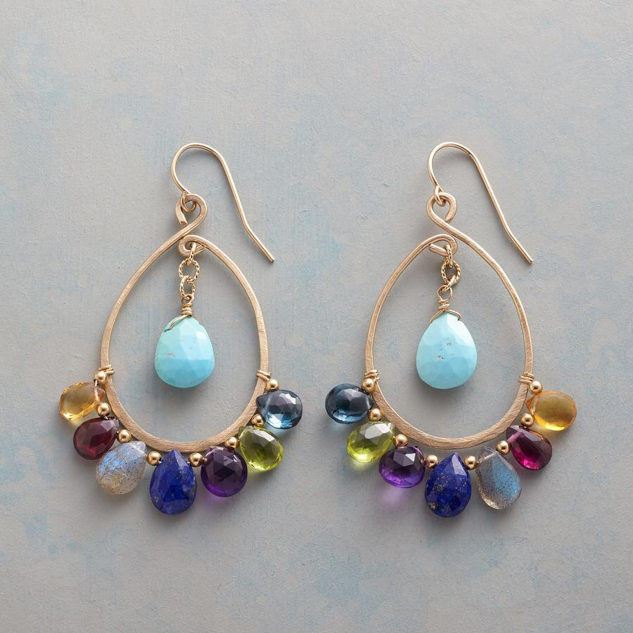 PALLADIA EARRINGS