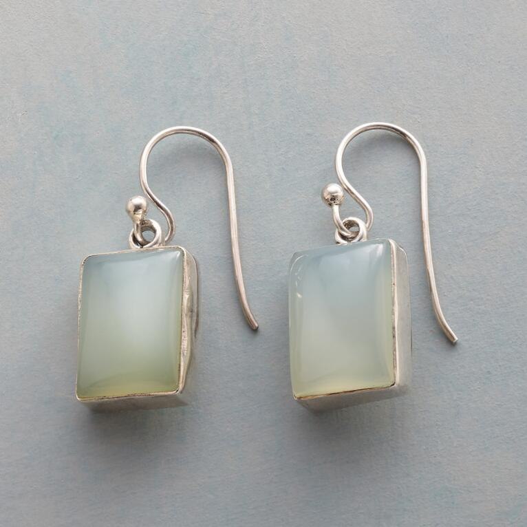 MEADOW POND EARRINGS