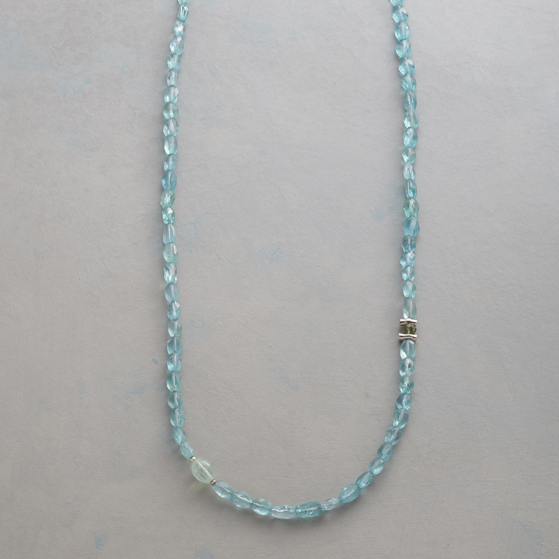 FAR AND AWAY NECKLACE: View 1