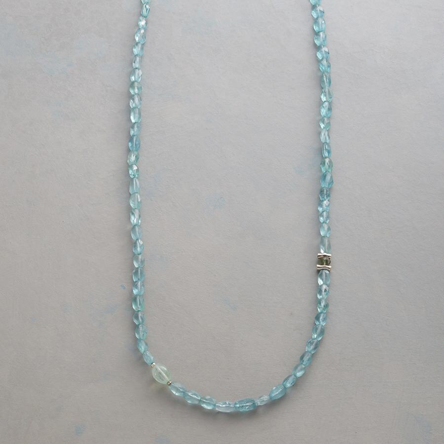 FAR AND AWAY NECKLACE