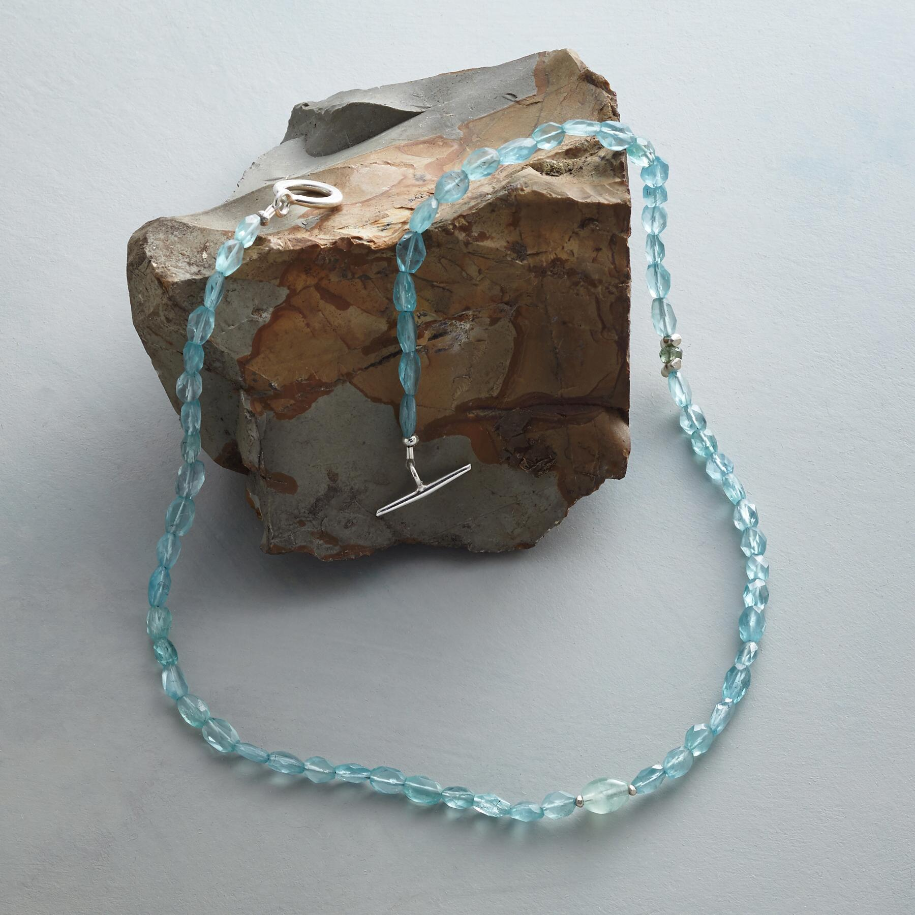 FAR AND AWAY NECKLACE: View 2