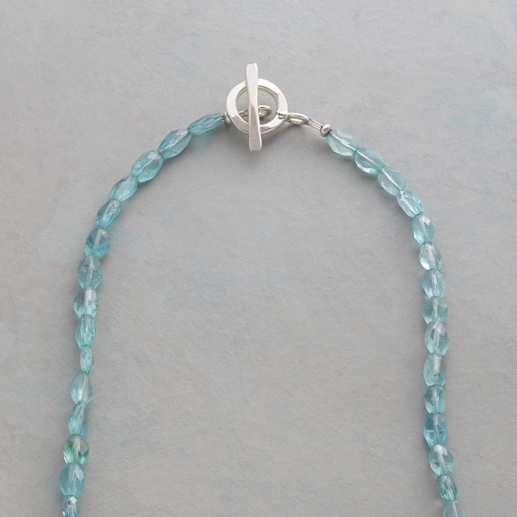 FAR AND AWAY NECKLACE: View 3