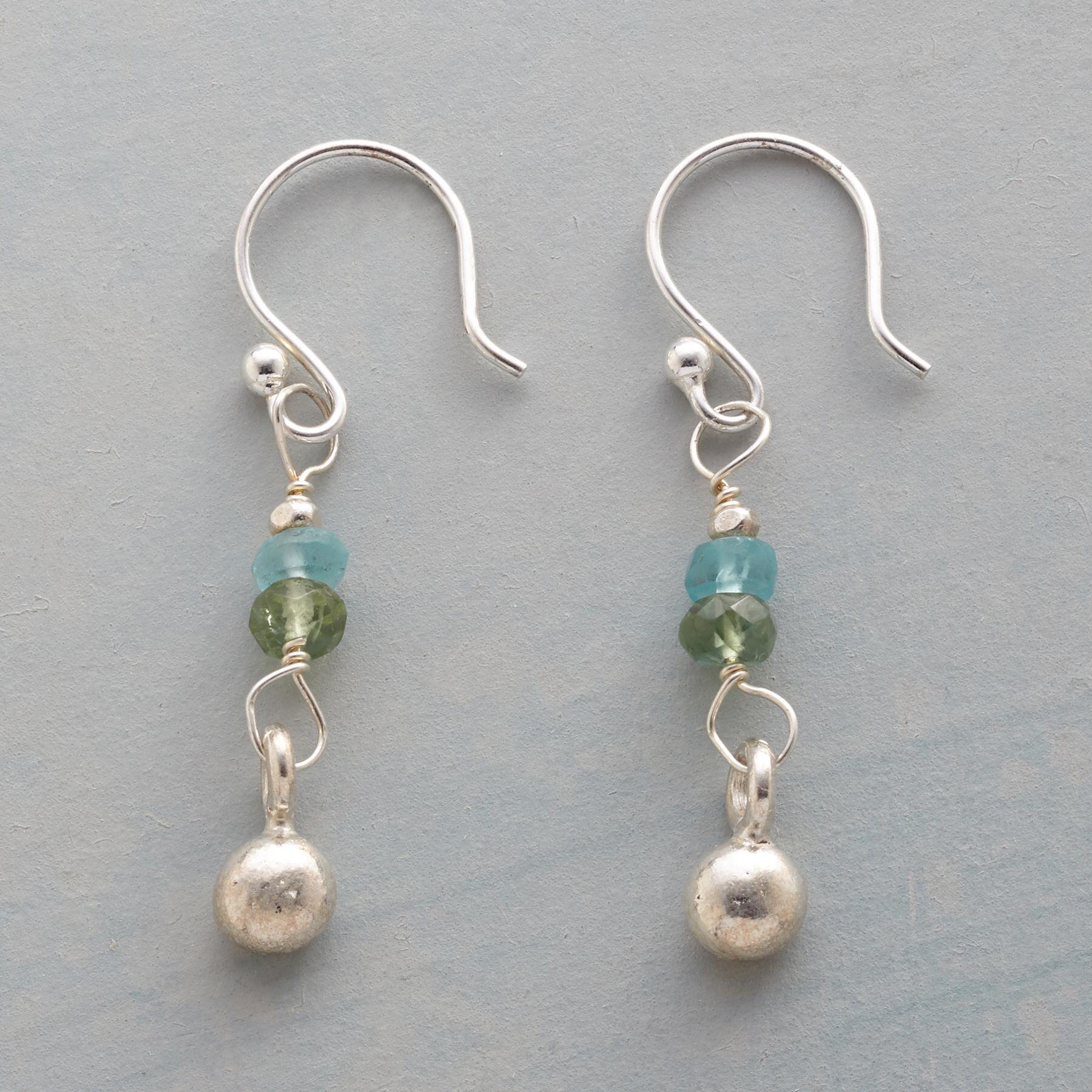 FAR AND AWAY EARRINGS: View 1