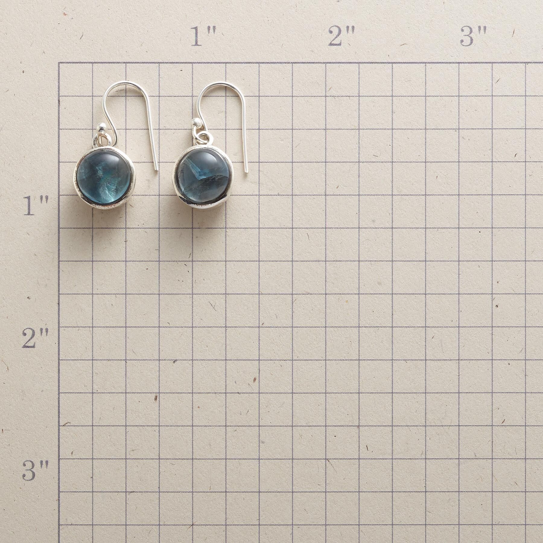 INNER SHINE EARRINGS: View 2