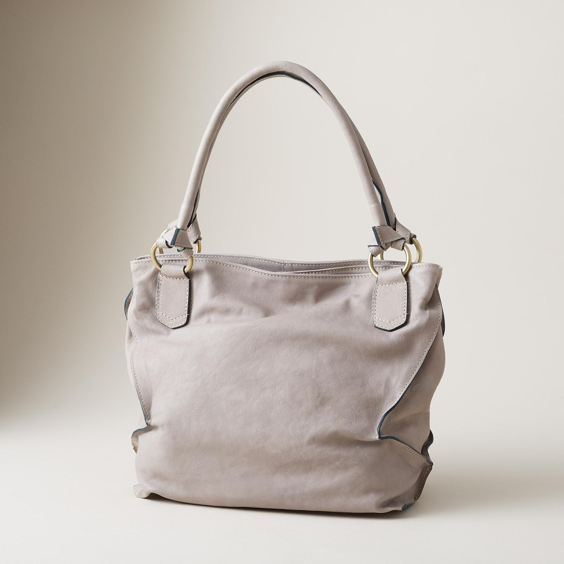 SUPER SLOUCH HOBO BAG: View 1