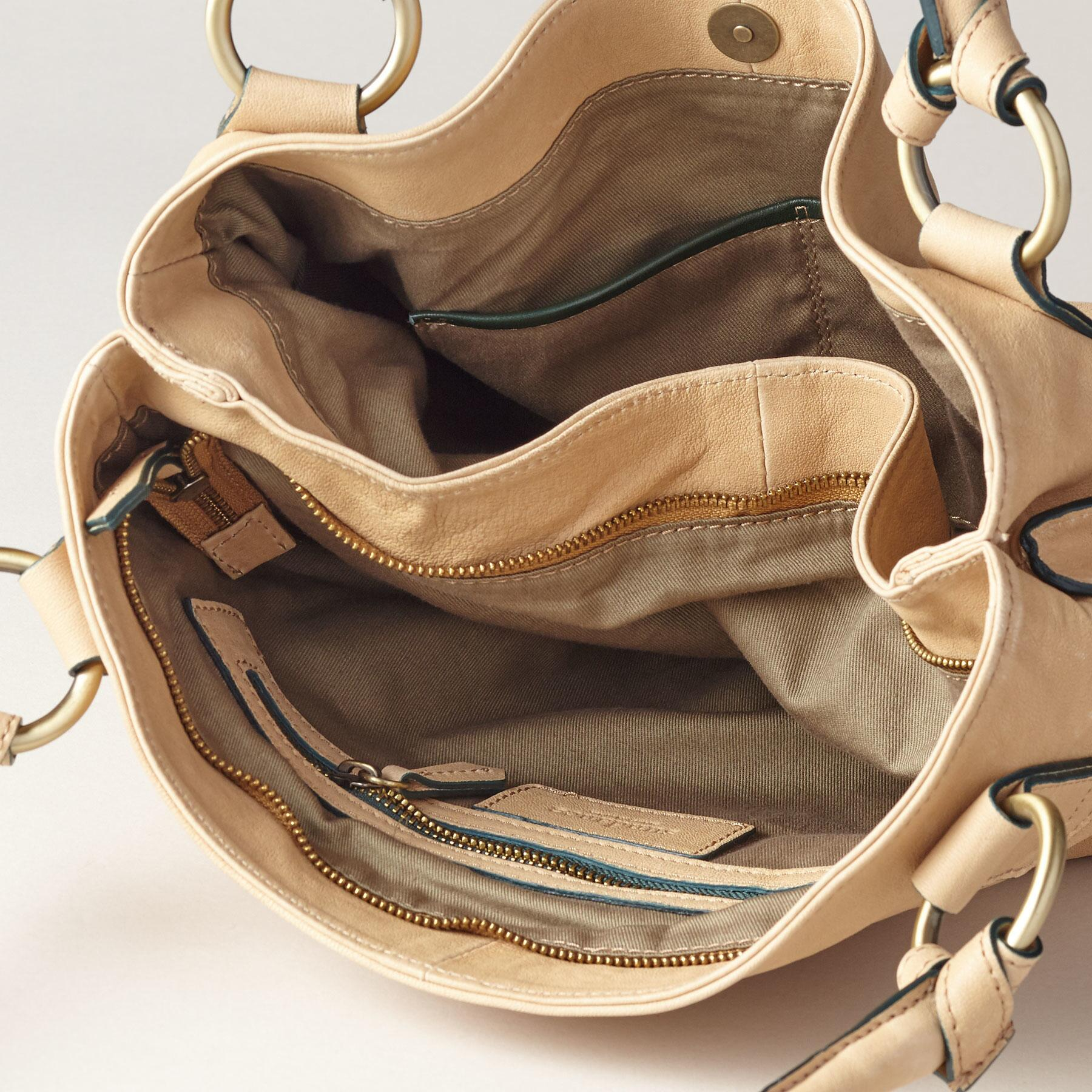 SUPER SLOUCH HOBO BAG: View 2