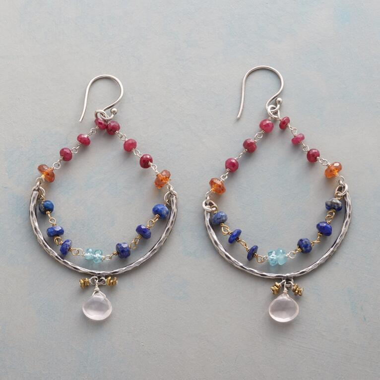 AERIAL EARRINGS