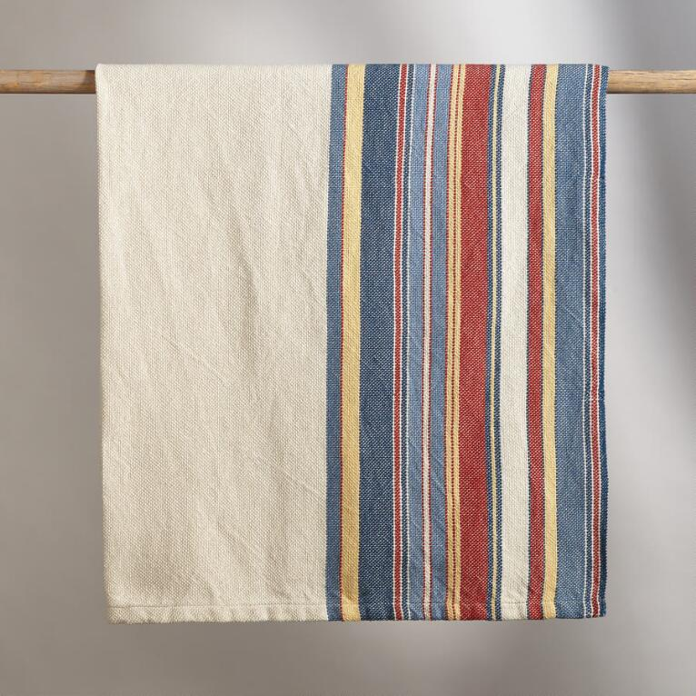 HERITAGE DAY BLANKET