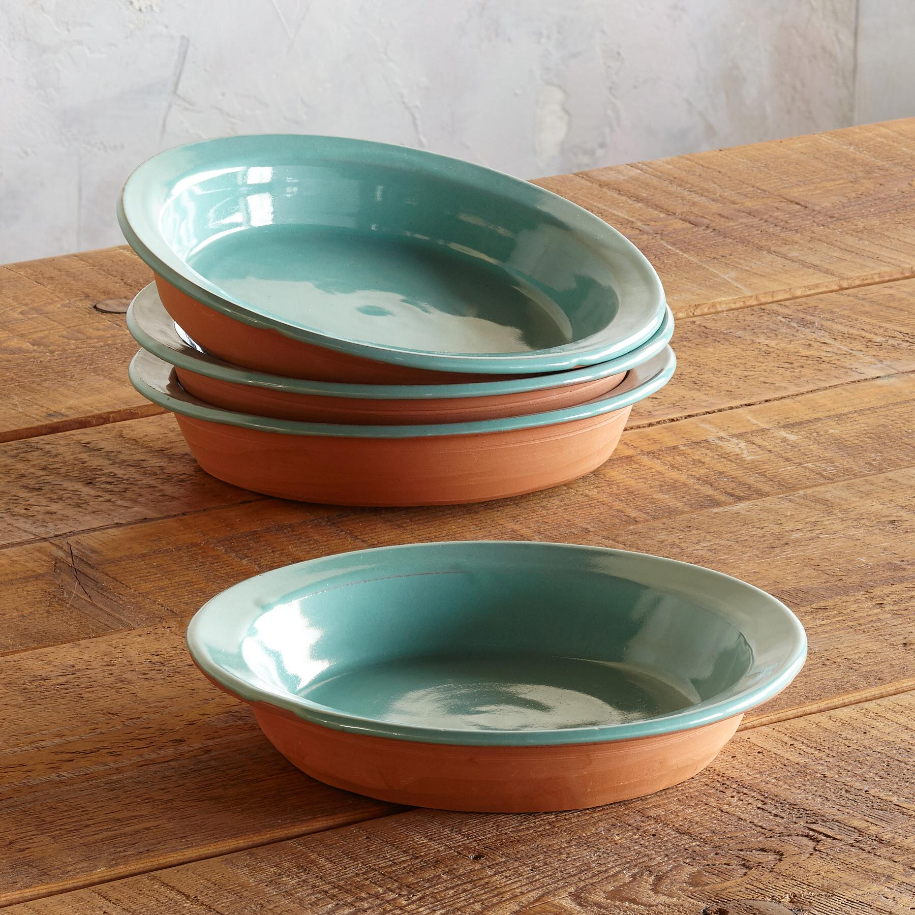 CALISTO PASTA BOWLS, SET OF 4: View 1