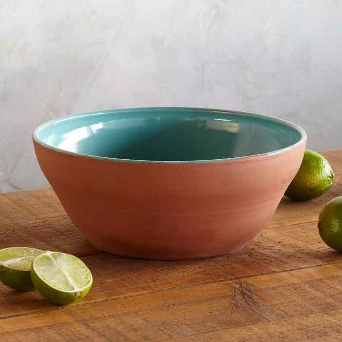 CALISTO SERVING BOWL