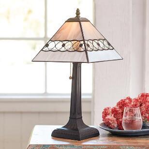 BATTISTA TABLE LAMP
