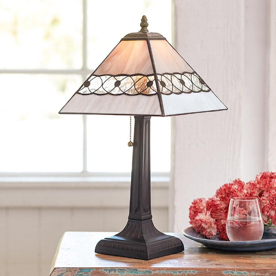 BATTISTA TABLE LAMP