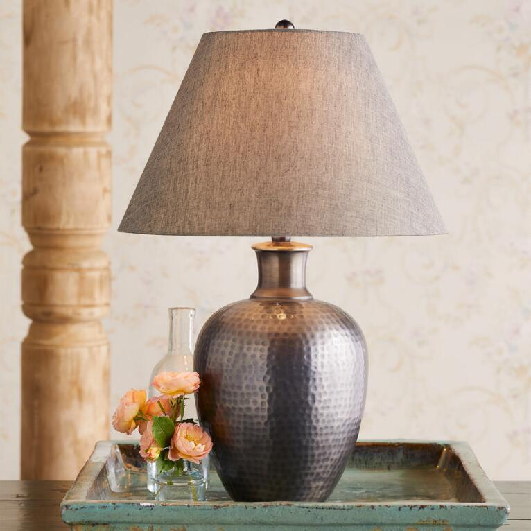GRAY'S RIVER TABLE LAMP