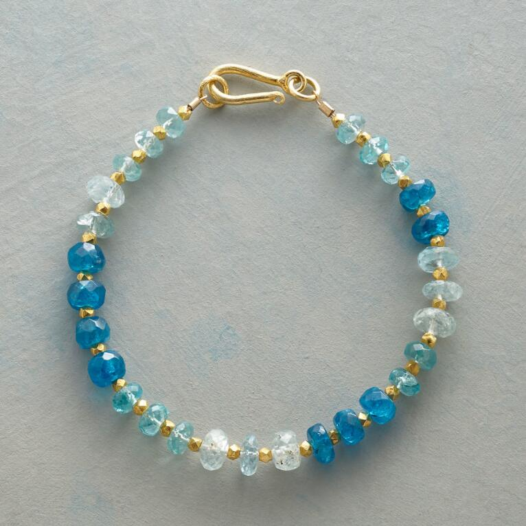 LIFE AND LIGHT BRACELET