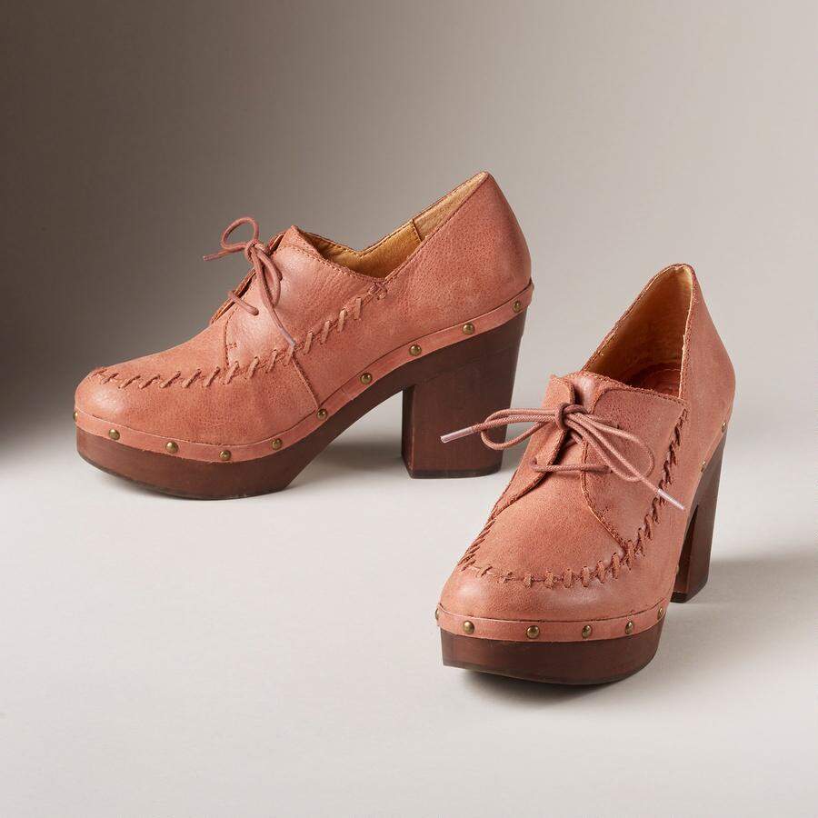 DIDEROT SHOES