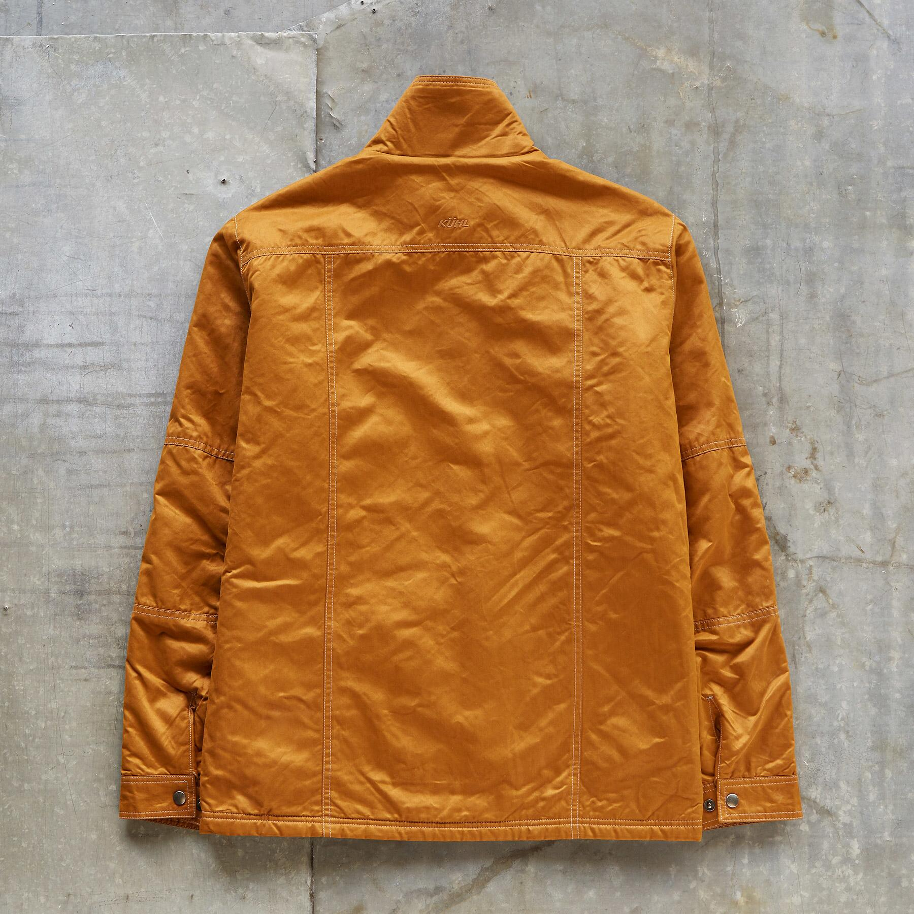 INSULATED KOLLUSION JACKET: View 2