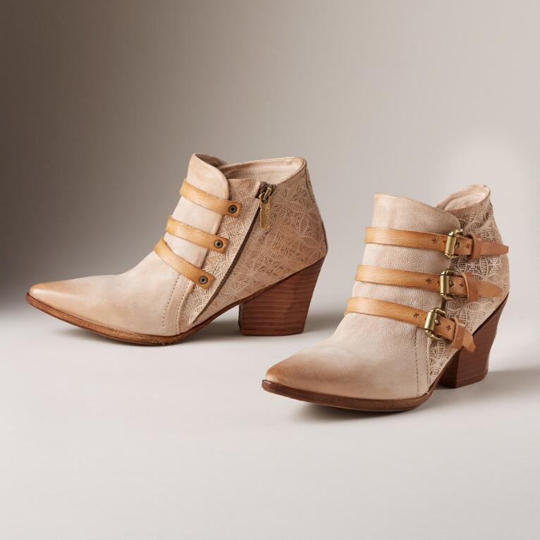 STANFORD BOOTS