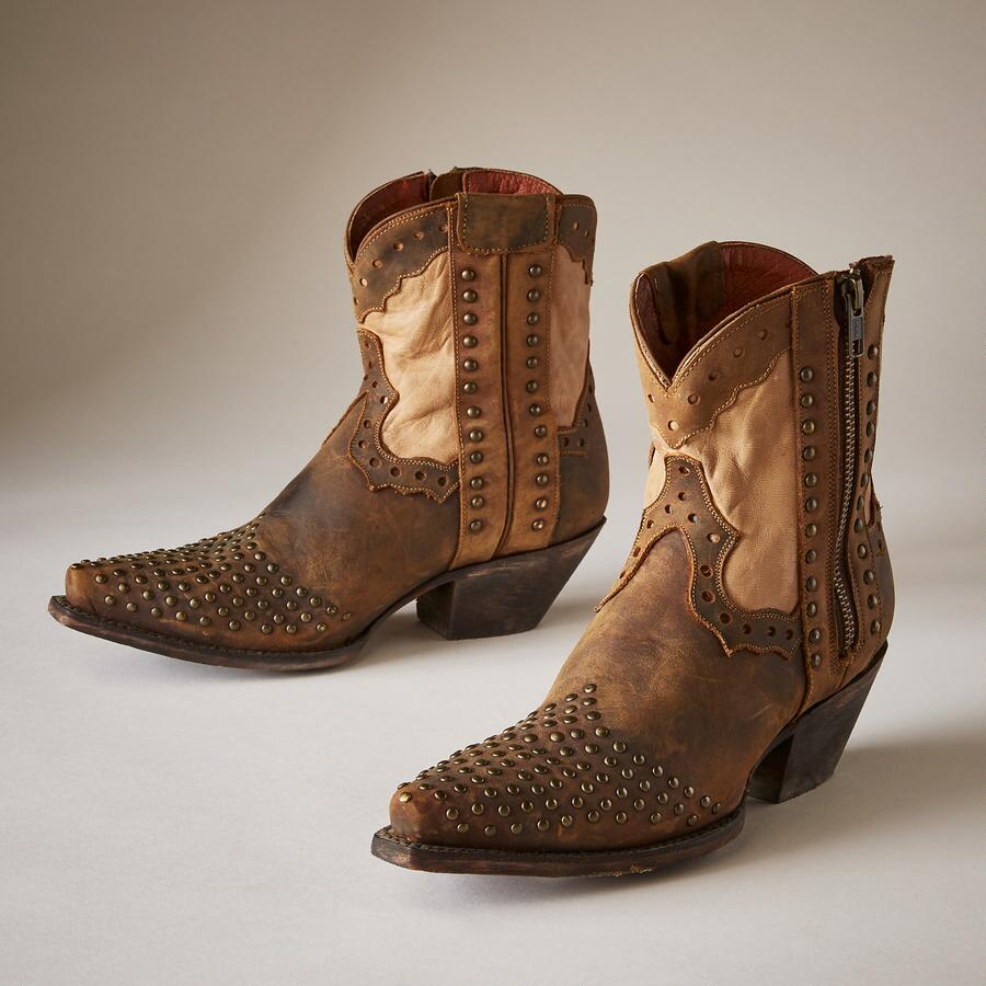 NELLY BOOTS