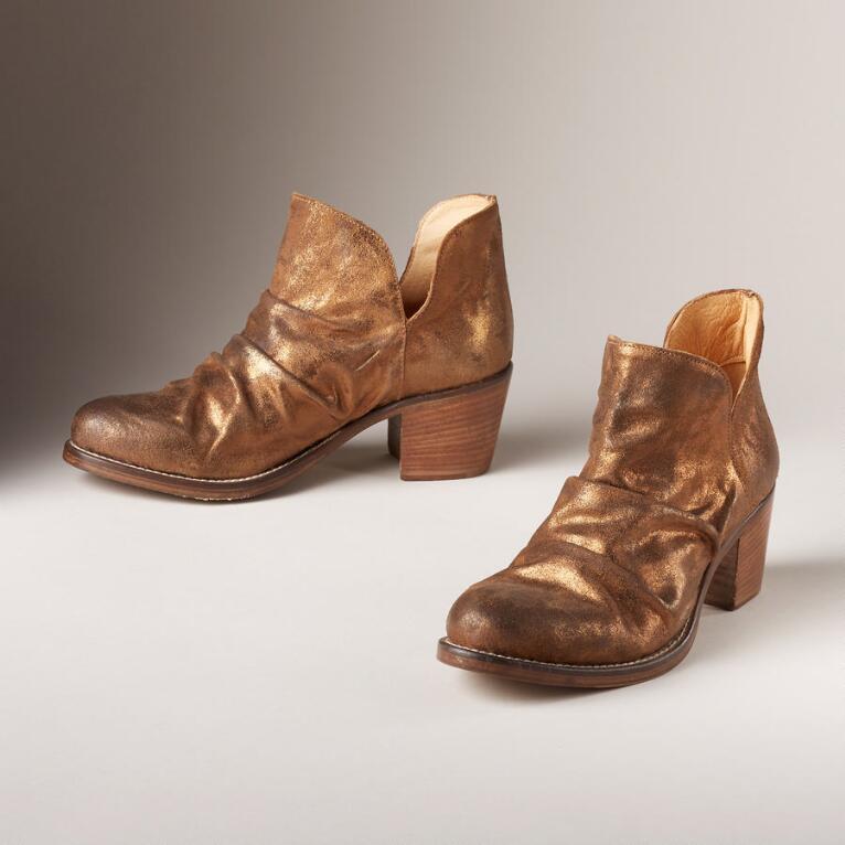 TIFFANY BOOTS