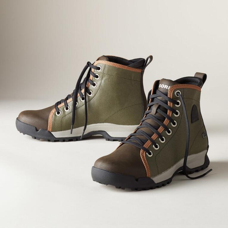 PAXSON 64 OUTDRY BOOTS BY SOREL