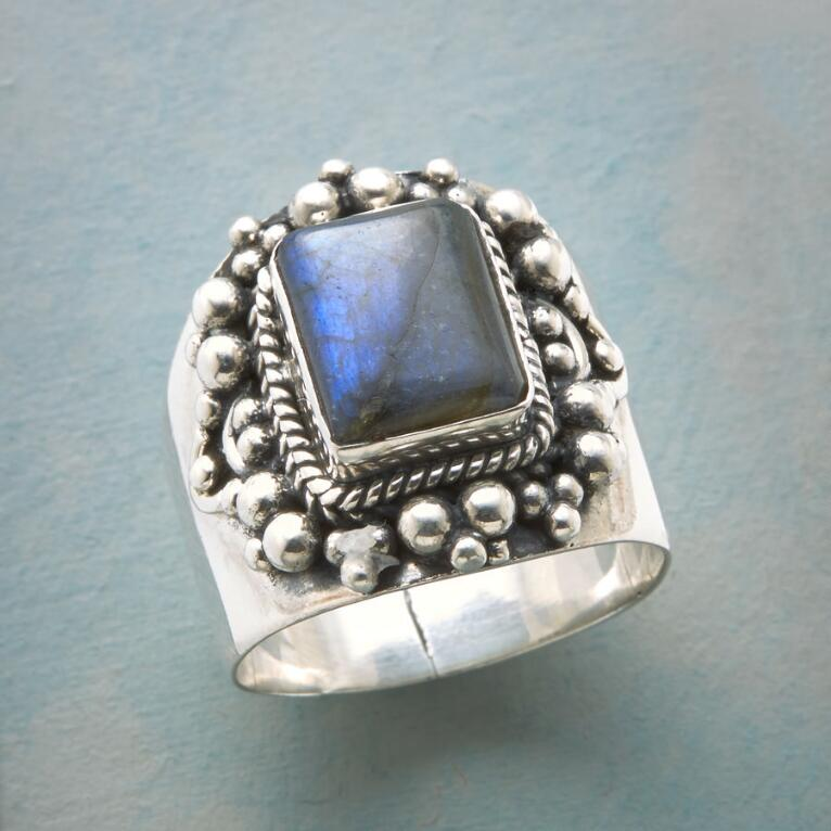 SEA FROTH RING