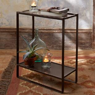 Black Mountain Side Table